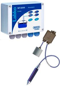 Сигнализатор наполнения жироотделителя Set-2000